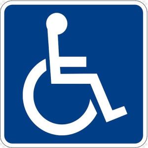 simbolo accesibilidad